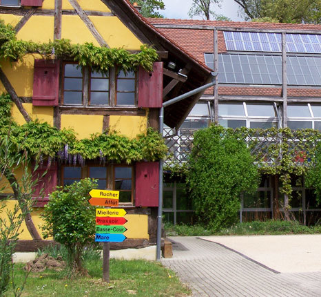 The Sundgau Nature House